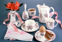 Coalport Interlude Breakfast Set